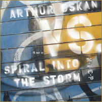 The New York City People EP by Arthur Oskan vs. Spiral Into The Storm